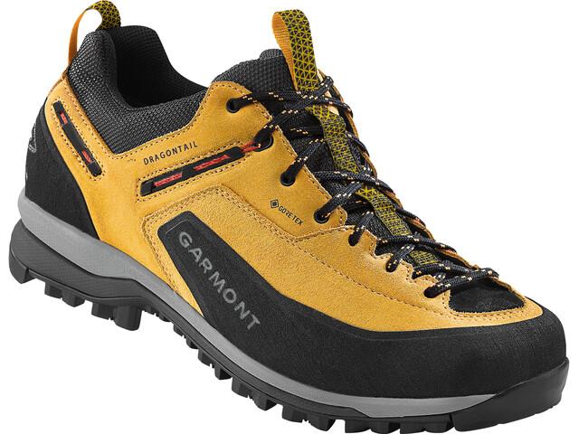Garmont Dragontail Tech GTX Shoes Men yellow